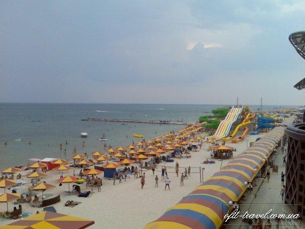 ТОП-10 прикольних місць для відпустки в Україні  (ФОТО) - фото 6