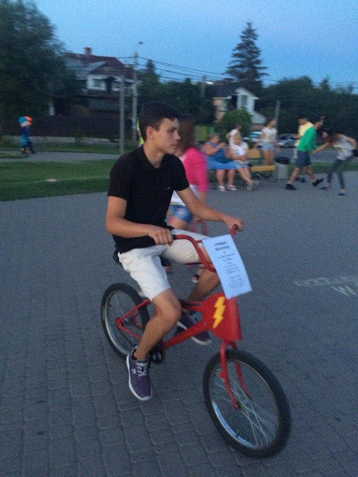 Топ-3 літнього підробітку від вінницької молоді - фото 9