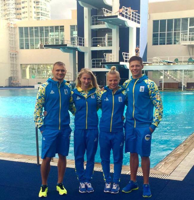 Як українські олімпійці живуть у Ріо - фото 5