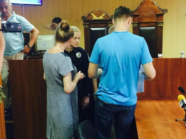 У Харкові арештували поліцейського, який вчинив смертельну ДТП - фото 1