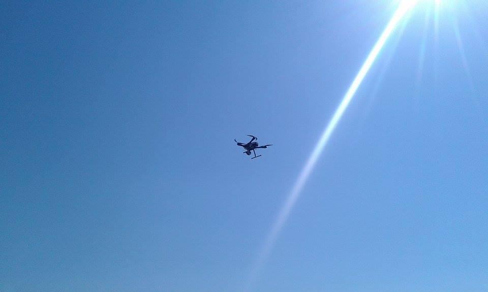 Як авіамоделісти під Вінницею запускали радіокеровані літаки - фото 10