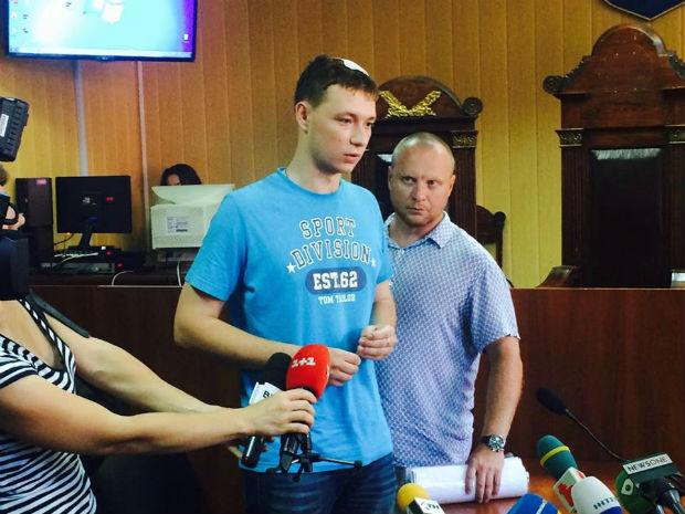 У Харкові арештували поліцейського, який вчинив смертельну ДТП - фото 2
