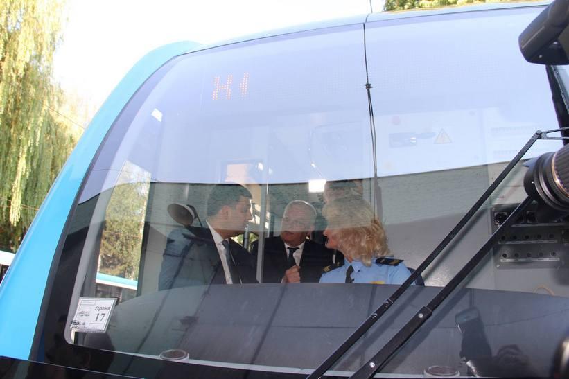 Вінницька транспортна компанія робитиме більше трьох низькополих трамваїв на рік - фото 3