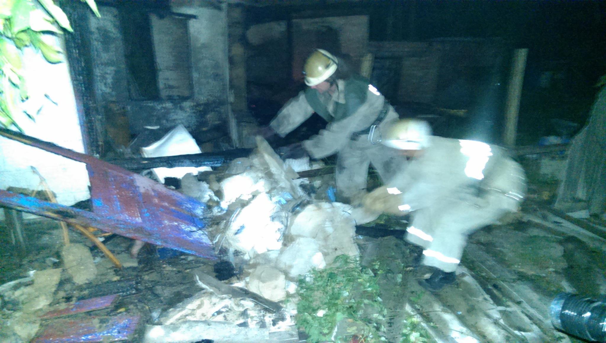 На Миколаївщині вибухнув газовий балон: загинула 66-річна жінка - фото 4