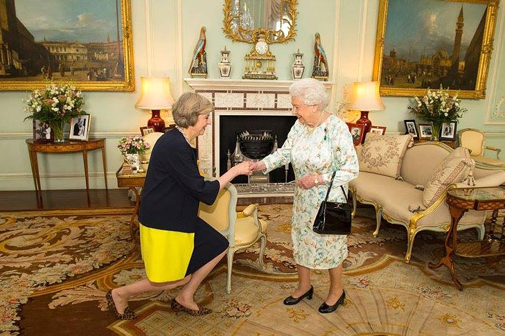 Рададендрон та чи поїде Ляшко послом до Лондона - фото 14