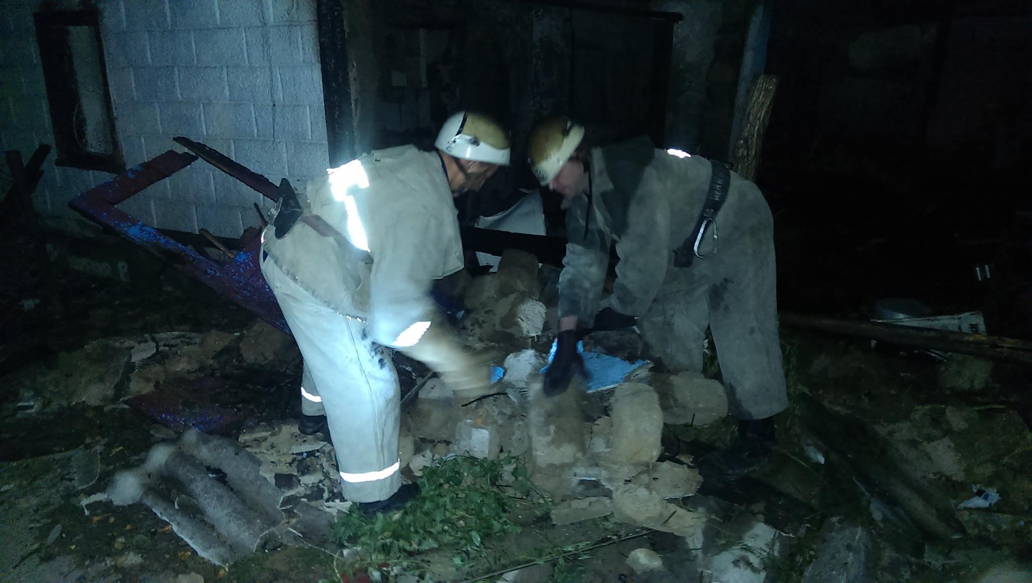 На Миколаївщині вибухнув газовий балон: загинула 66-річна жінка - фото 3