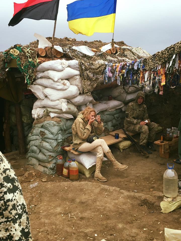 Армійські софізми - 16 (18+) - фото 9