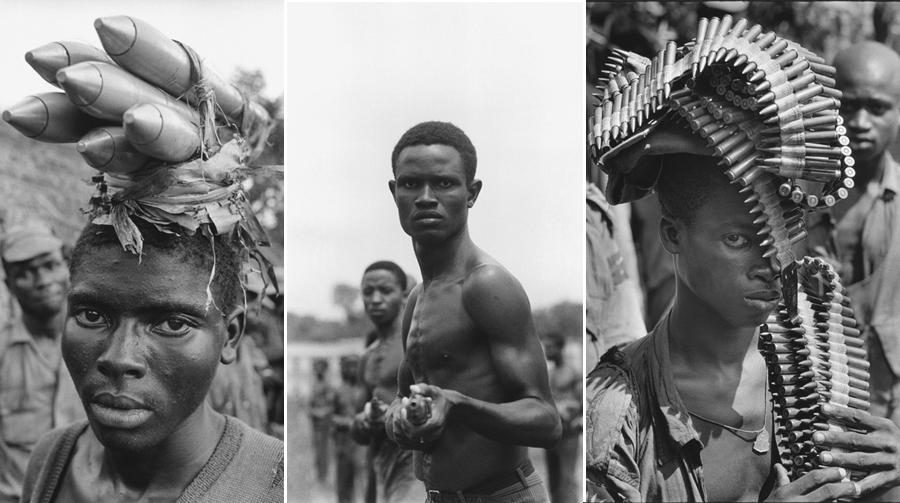 10 найстрашніших голодоморів останніх століть - фото 9