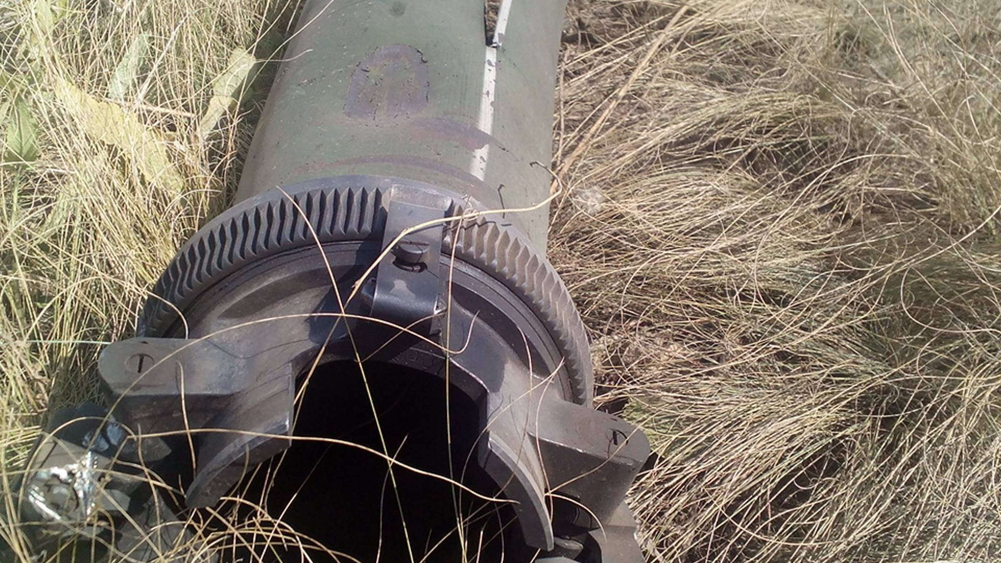 Вибух на Ширлані стався через детонатор, який заборонено постачати у війська - фото 2