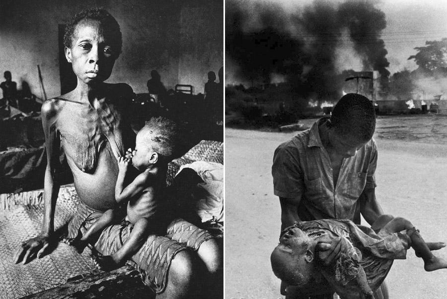 10 найстрашніших голодоморів останніх століть - фото 8