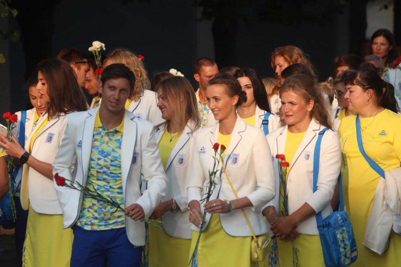 Семеро миколаївців відправились в Ріо на Олімпіаду