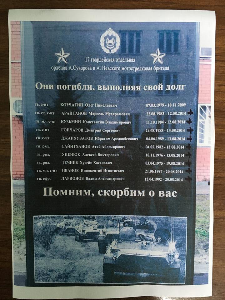 Харківський суддя-снайпер порадив окупанту тікати з Криму, поки живий (ДОКУМЕНТ)  - фото 3