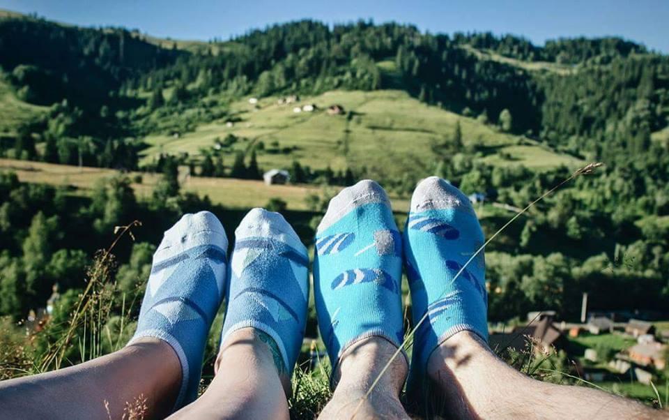 Як Україна вдягнула Європу у власні шкарпетки - Укроп лук Depo.ua 53dcb6f8215d0
