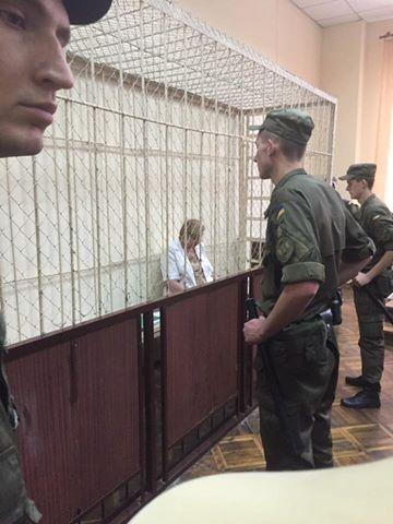 Головну комуністку Харкова судитимуть у закритому режимі - фото 3
