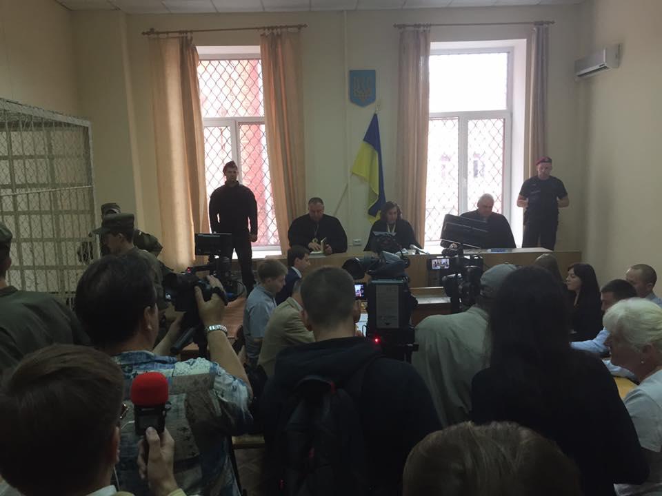 Головну комуністку Харкова судитимуть у закритому режимі  - фото 1