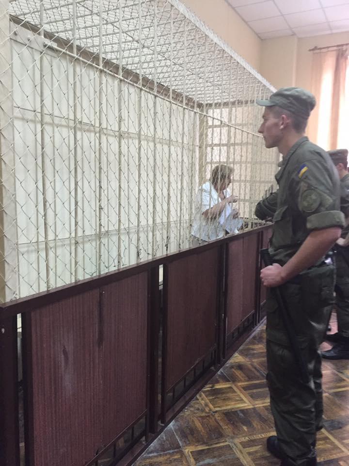 Головну комуністку Харкова судитимуть у закритому режимі  - фото 2