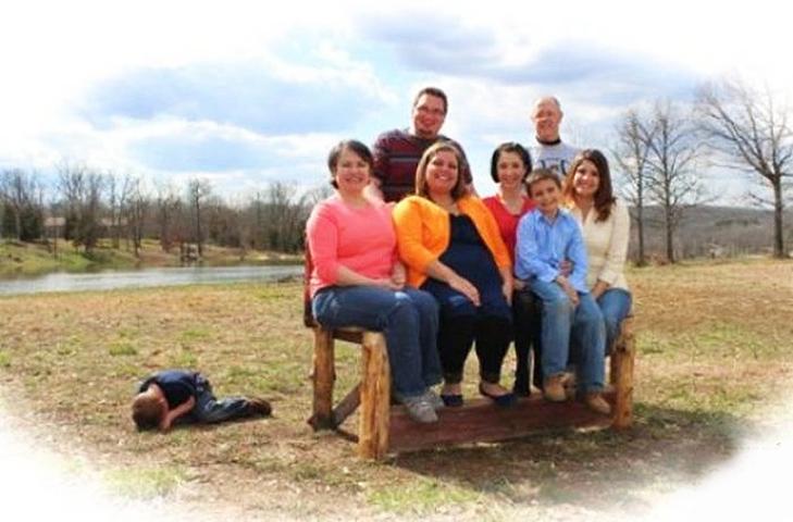 35 дуже дивних сімейних фото - фото 20