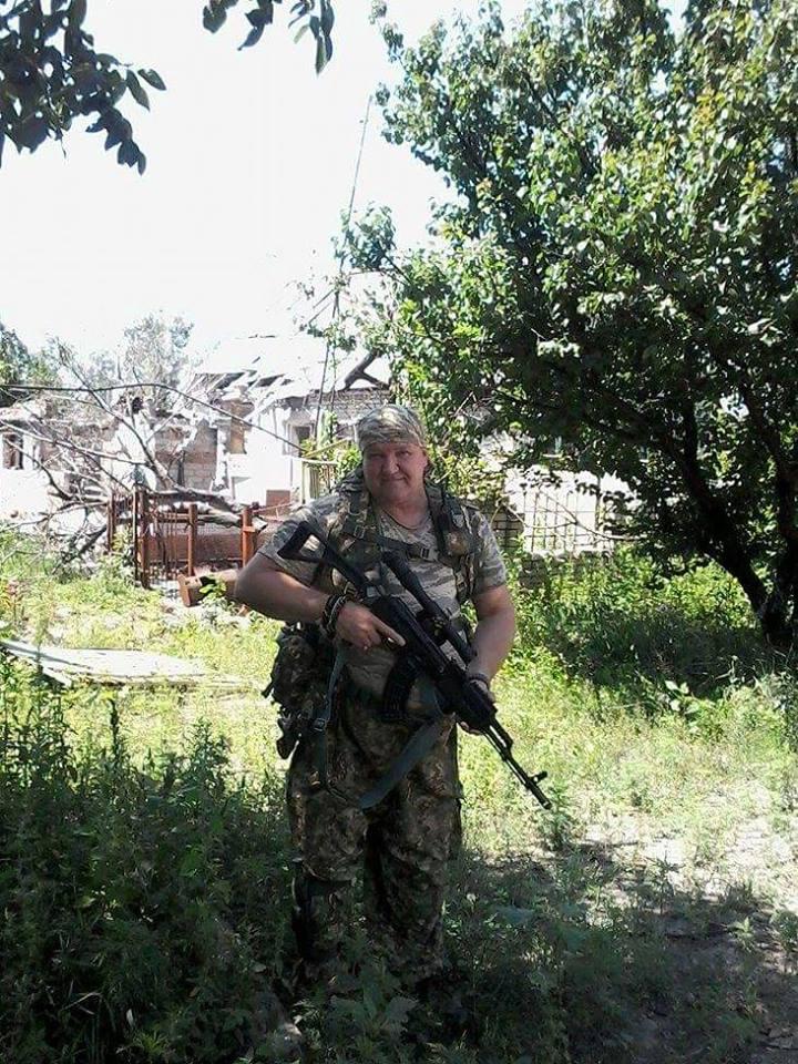 """Чому загиблого """"Осу"""" не провожали на Майдані, як інших Героїв АТО - фото 2"""