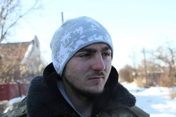 """Чому загиблого """"Осу"""" не провожали на Майдані, як інших Героїв АТО - фото 1"""