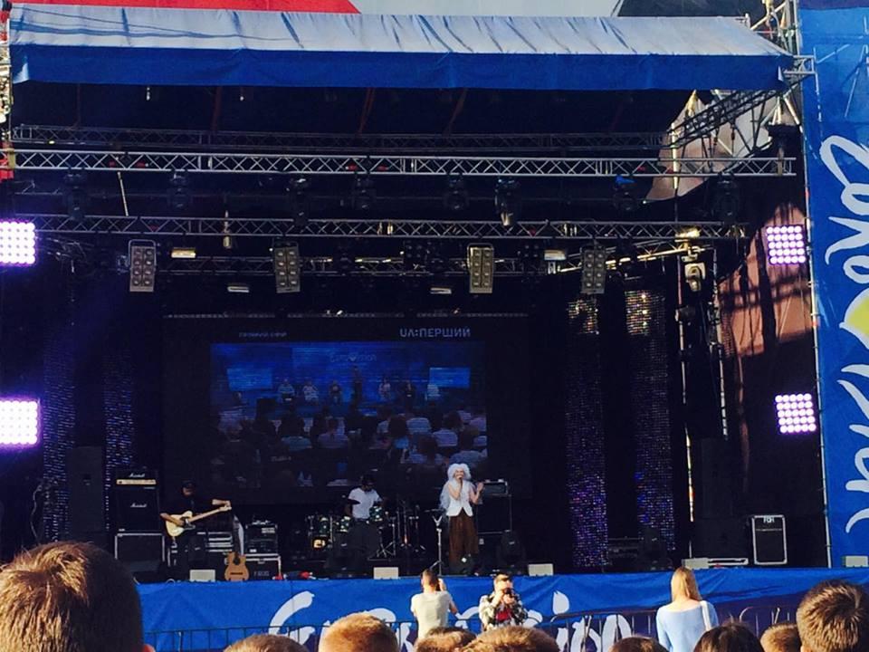 """Харків почав боротьбу за проведення """"Євробачення-2017"""" - фото 5"""
