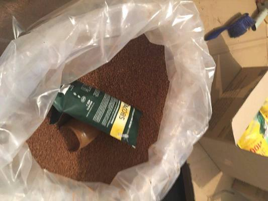 У Харкові фальсифікували каву, може бути причетний патрульний, - прокуратура - фото 3
