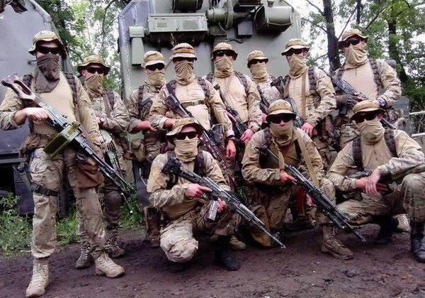 """Кращі з кращих: як миколаївські десантники боронять Україну на """"передку"""" - фото 4"""