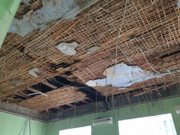 У Харкові показали наслідки пожежі у будівлі архітектора Бекетова  - фото 1