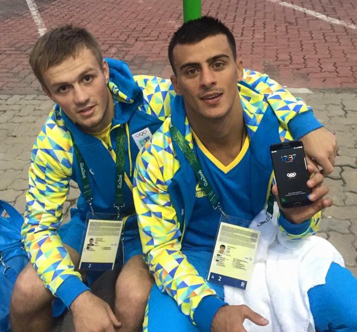 Як українські олімпійці живуть у Ріо - фото 11