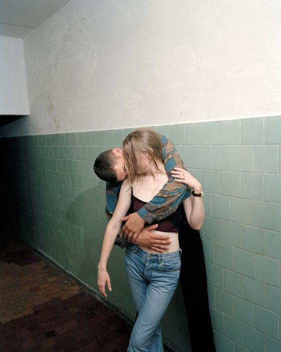 ТОП-20 фото людей, яким кортить похвалитися своїм коханням (18+) - фото 10