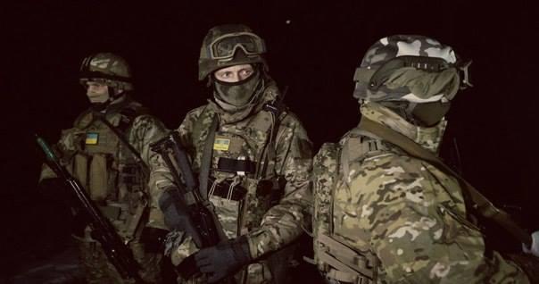 """Кращі з кращих: як миколаївські десантники боронять Україну на """"передку"""" - фото 2"""