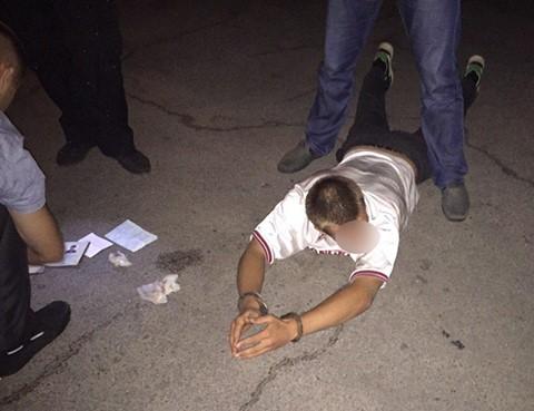 Харків'янин замовив викрадення власного брата заради грошей та іномарки - фото 1