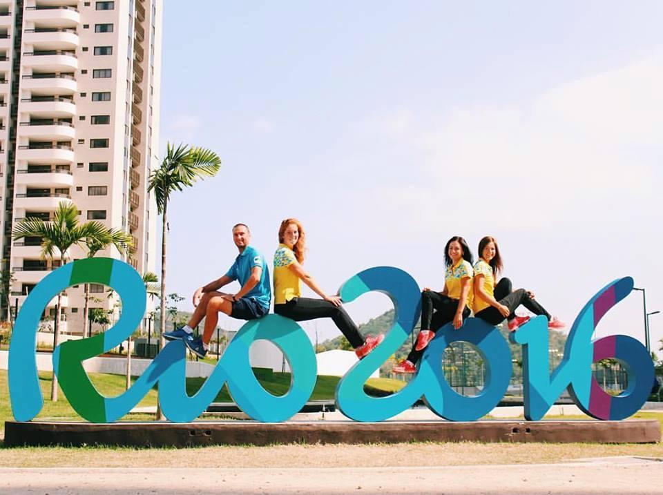 Як українські олімпійці живуть у Ріо - фото 3
