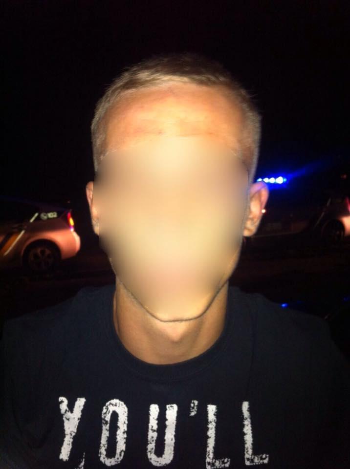 У Харкові малолітні крадії, тікаючи від копів, ледь не збили трьох людей  - фото 3