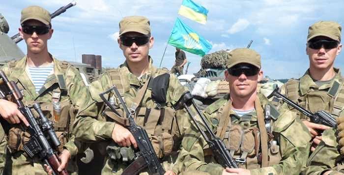 """Кращі з кращих: як миколаївські десантники боронять Україну на """"передку"""" - фото 1"""