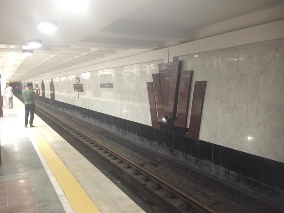 Як виглядає нова станція харківського метро за три тижні до відкриття - фото 6