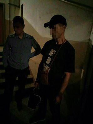 У Харкові спіймали вбивцю, який полював на Інтернет - фото 1