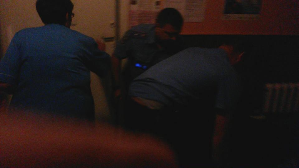 На миколаївському курорті хлопець з передозом намагався згвалтувати люк - фото 1