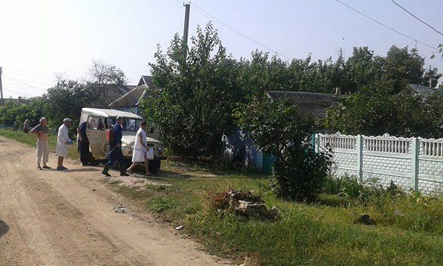 На Миколаївщині спалили 310 хворих на чуму свиней - фото 1