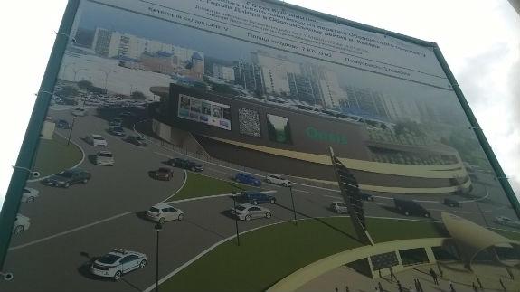 У Києві виходи з метро забудовують торговельним комплексом - фото 4