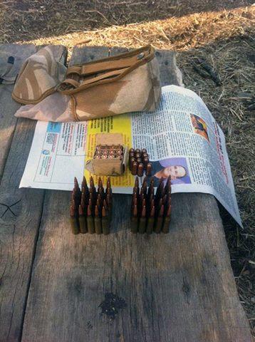 Харківські бійці затримали хлопця з чотирма гранатами - фото 2