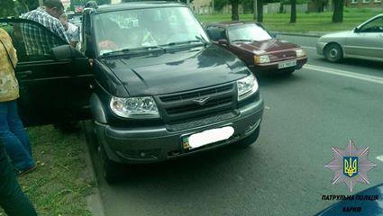 У Харкові спіймали вуличного крадія - фото 2