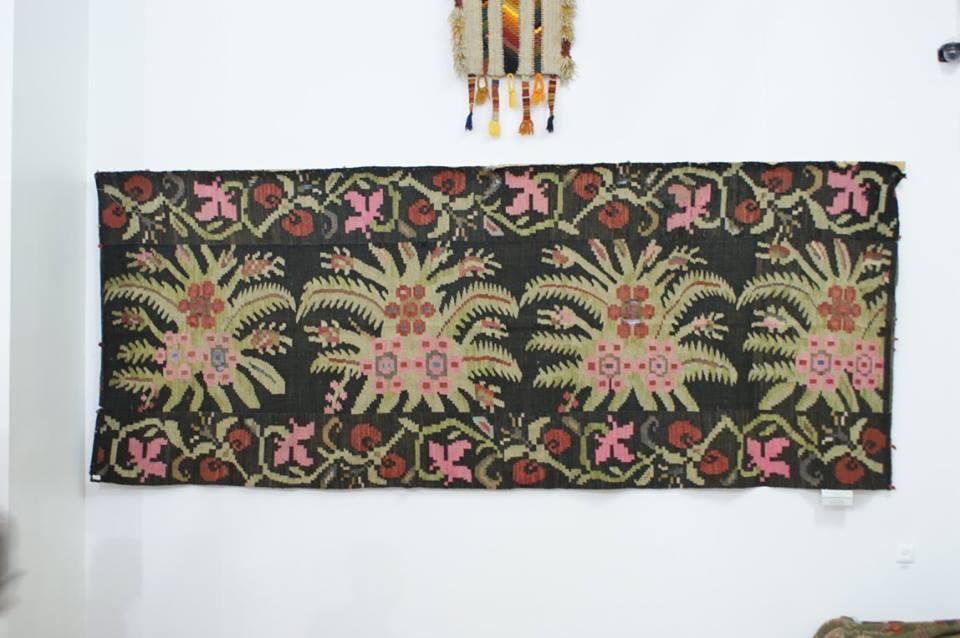 Шедеври ткацького ремесла стали експонатами виставки у Вінниці - фото 4