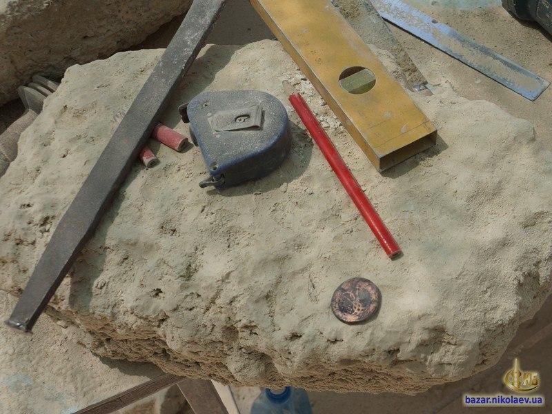У Миколаєві під час реконструкції Турецького фонтану знайшли монету 1757 року - фото 2