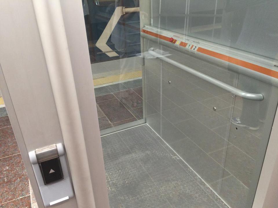 Як виглядає нова станція харківського метро за три тижні до відкриття - фото 12