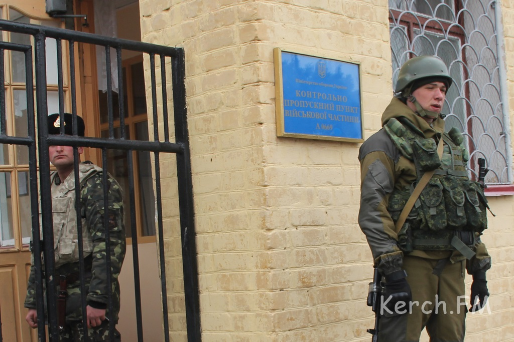 Хроніки окупації Криму: ганьба росіян та маленькі перемоги української армії - фото 8