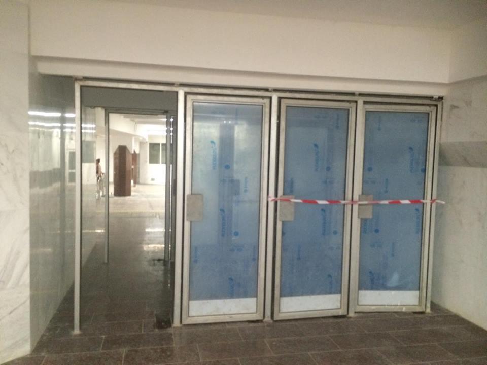 Як виглядає нова станція харківського метро за три тижні до відкриття - фото 2