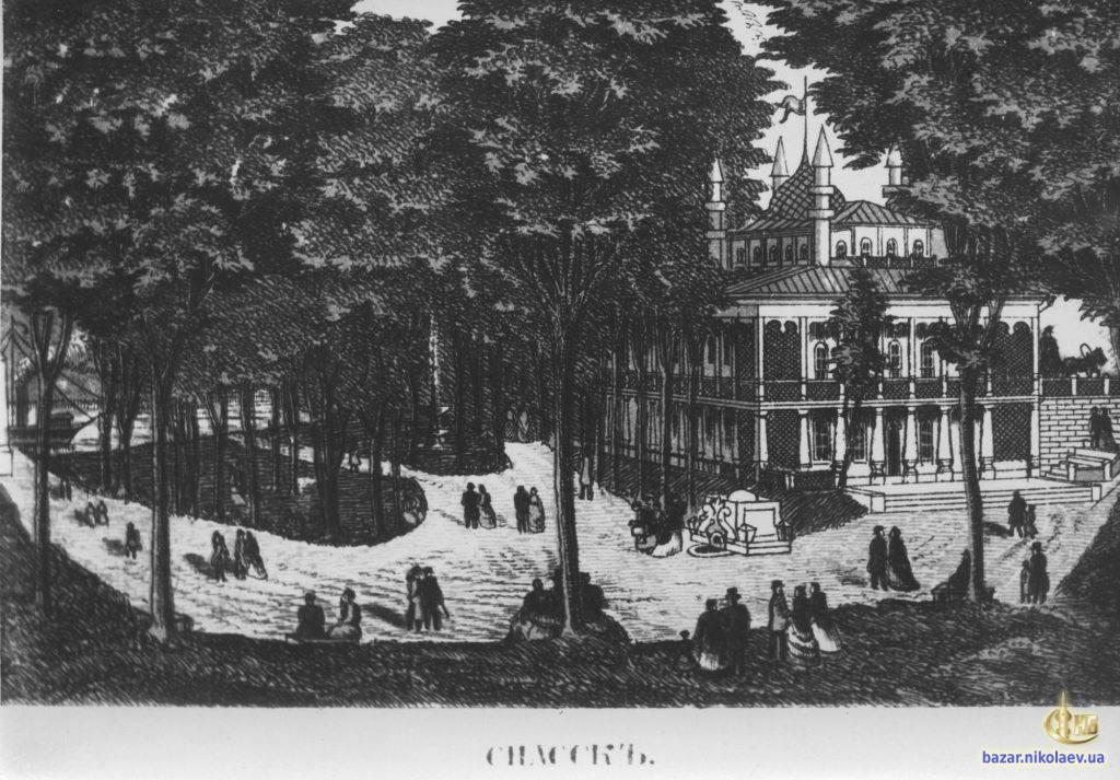 У Миколаєві під час реконструкції Турецького фонтану знайшли монету 1757 року - фото 1