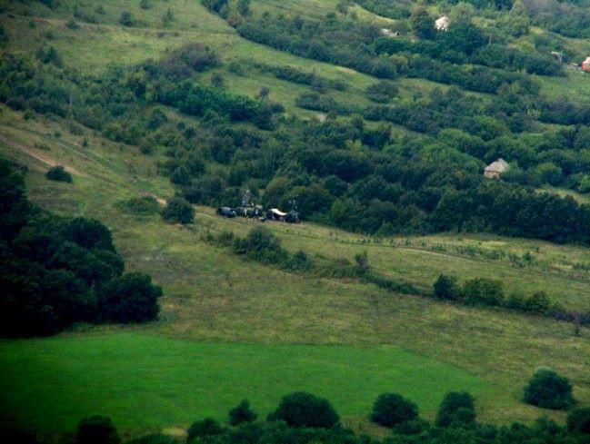 Росія встановила біля кордону з Харківщиною розвідувальні комплекси  - фото 1