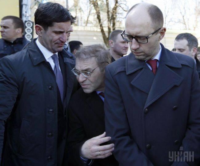 Никакого политического давления со стороны Кононенко на меня не осуществлялось, - Демчишин - Цензор.НЕТ 6709