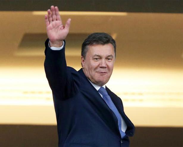 День народження Януковича (ФОТО, ВІДЕО) - фото 19